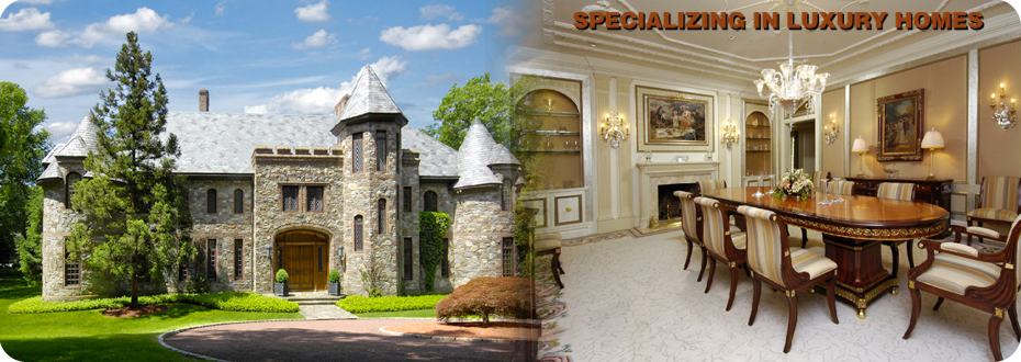 luxury houses in Massachusetts